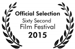 Sixty Second Film Festival selection